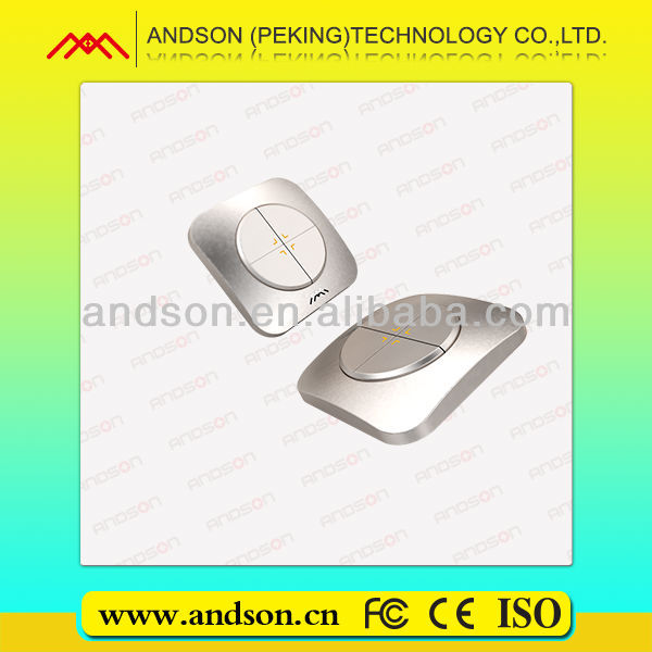 Andson provides different kinds of electrical switches