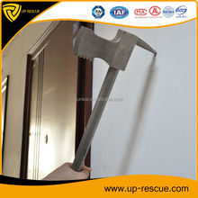 Multifunction rescue tools police crowbar Forcible entry tools