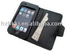 Leather Case For Ipod Touch Type A