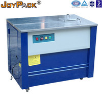 High Table Semi-Automatic Baler\/packing machine