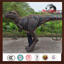 Good price realistic dinosaur costume for dino wholesales