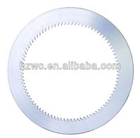 FRICTION DISC 2707456M1 FOR MASSEY FERGUSON TRACTOR