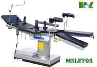 Cheap Surgery hospital bed operation theatre bed hospital bed MSLET05-L