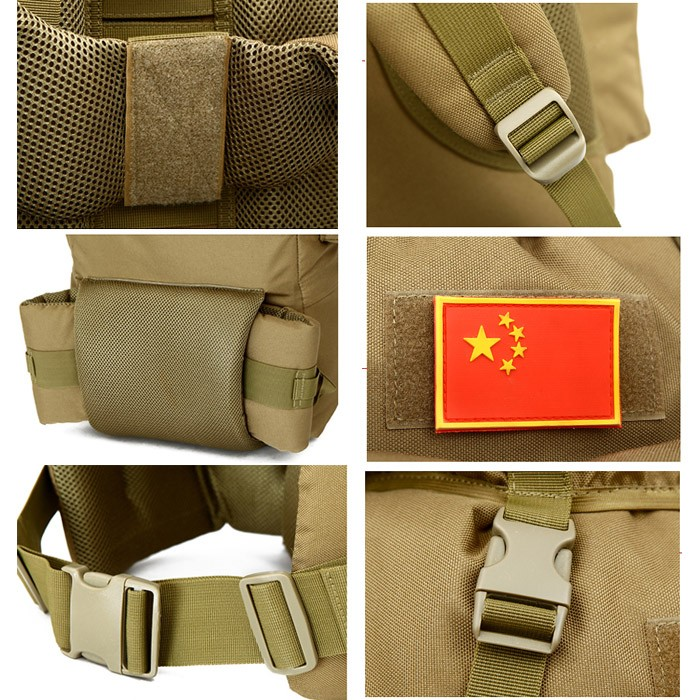 High Quality Best Military Hiking Backpack
