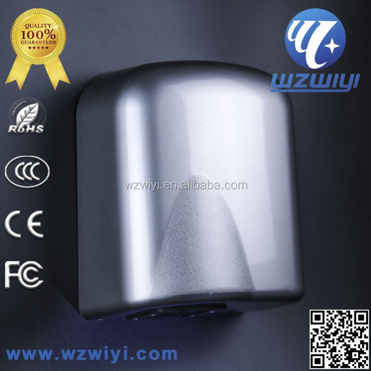 Hand dryer with CE,CB wzwiyi F-826 excel hand dryer