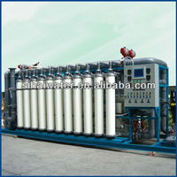 Hollow Fiber UF Membrane Module for water treatment and processing