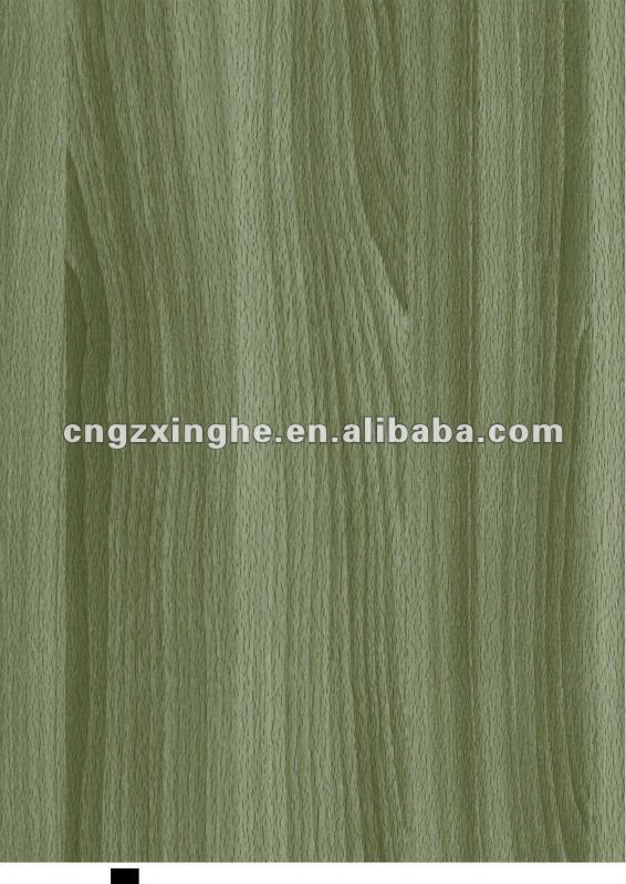 fireproof exterior wood wall decoration material