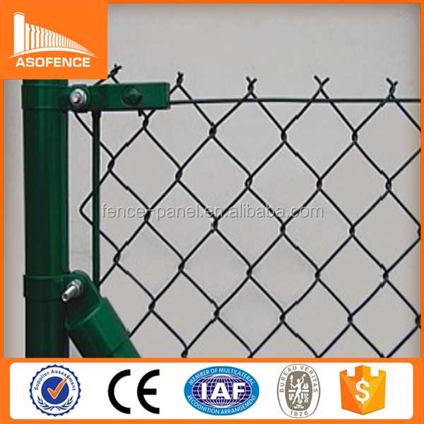 wholesale alibaba portable decorative 6x6 chain link fence panels
