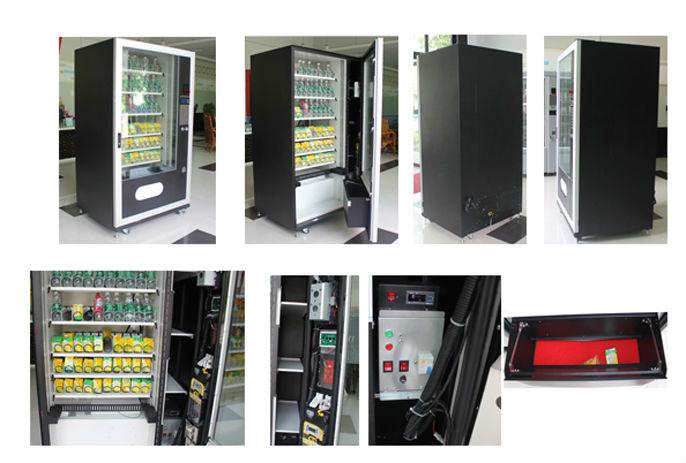 small item vending machine