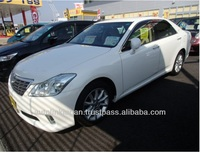2012 TOYOTA CROWN ROYAL SALOON PREMIUM EDITION