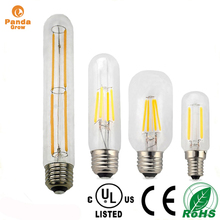 2016 PD Lamp Contact Supplier Chat Now! UL standard LED tubular refrigerator t20 filament lamps 2w t20 led filament bulb ligh