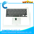 Hot selling!!! New A1286 Top Case with US Keyboard For Macbook pro 15'' unibody 2011 Year model, Wholesale price!