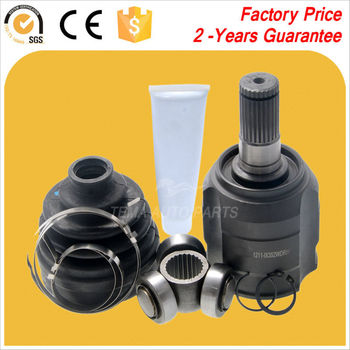 cheap and high quality outer cv joint FOR hyundai
