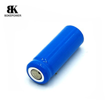 super small 10280 150mAh li-ion battery Lthium ion Cylindrical battery