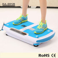 Super body shaper vibration machine