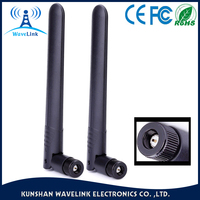 best selling products huawei e5775 4g lte 4g modem external antenna 2300mhz