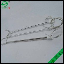 Carbon Fber Heater Element, Quartz Heaters