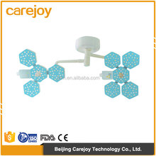 OEM design led operation theatre light ceiling surgical lamp with Effective filter