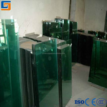 6mm 8mm 10mm 12mm thick insulated double glazing glass prices