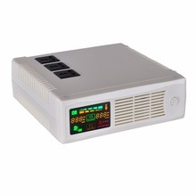 Static Converter Inverter 2400va 12v dc Solar Hybrid Ups modified sine wave
