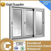 cheap price of aluminium sliding window