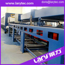 steel belt type refining reduction furnace SLD-7