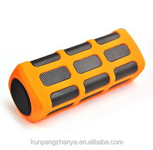 7000mah Power Bluetooth Speaker Waterproof shockproof dustproof speaker with Fm for outdoor sport