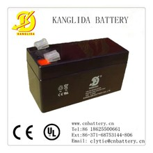 6v/4v/2v/12v sla deep cycle rechargeable solar battery solar secondary cell manufacturer in China