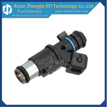 Electric Fuel Injector 01F002A Fuel spray parts Gasoline injector Inyector