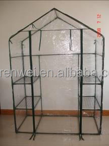 Outdoor Use Plant Growth Green House From China For Sale