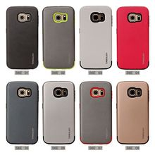 High Quality Slim Hard Armor Phone Case For Samsung Galaxy S5 Sv I9600 I9500X G900