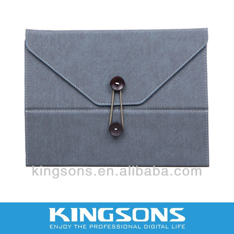 Newest fashion smart cover, leather tablet sleeves