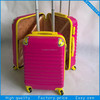ABS PC Trolley Hard Shell Suitcase