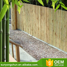 Thailand calcutta stick screen poles purchasers in india Tonkin bamboo fence tonkin cane fence bamboo screen