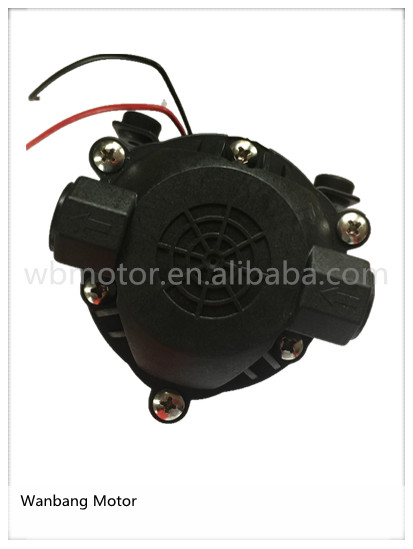 Purifier Booster Pump, Diaphragm Pump,RO Water Pump, Booster Pump