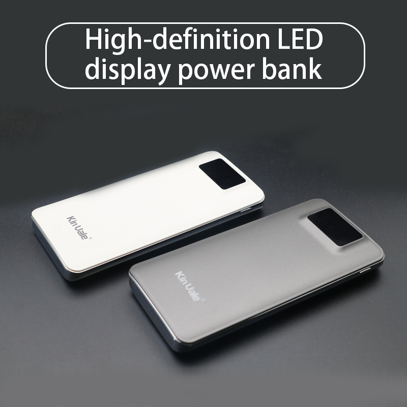Sell good quality fashion mini mobile power bank 60000mah for iPhone 7