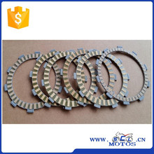 SCL-2015060043 Pulsar 200 Motorcycle Clutch Friction Plate ,Clutch Pressure Plate
