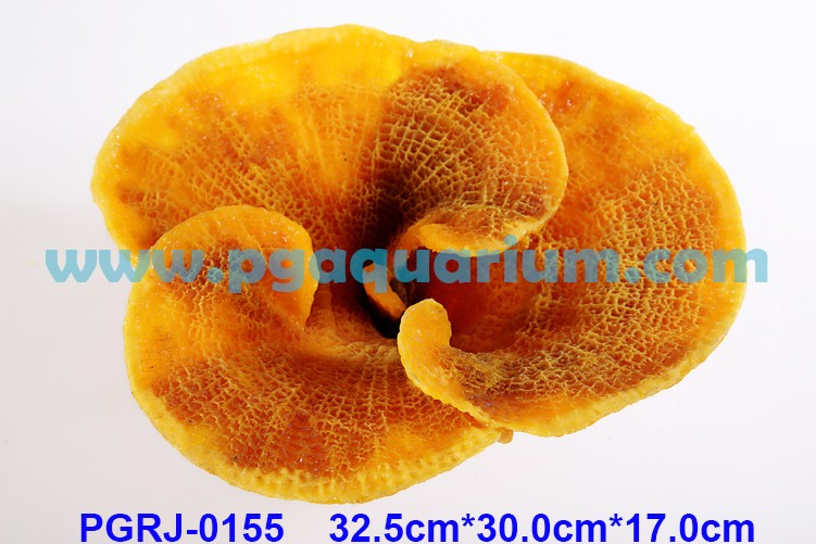 PG Unique Artificial Coral Reef Aquarium Decoration