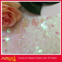 The hot sale top 100 design 100% polyester luxurious splendid fascinating natural sequin fabric christmas train fabrics