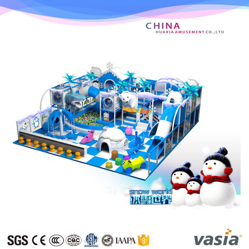 Popular sports indoor play maze equipment/Used children indoor Playground Equipment jumping maze Sale