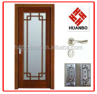 China Supplier MDF Wood Models of Doors to Room