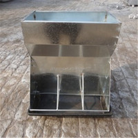 Competitive price feeder troughs