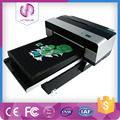 digital A3 size t shirt printer, farbric printer ,direct print