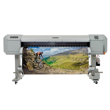 Alibaba Digital Plotter Sublimation Plotters with MIMAKI / MUTOH Printer