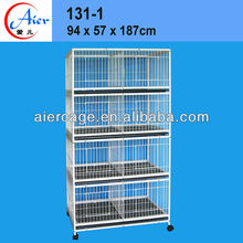 factory supply metal cages for chickens