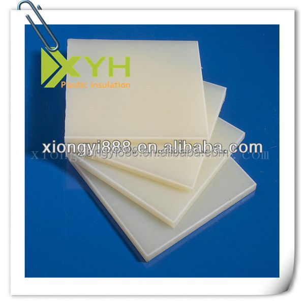 hot selling clear abs plastic block ABS sheet from china manufacturer
