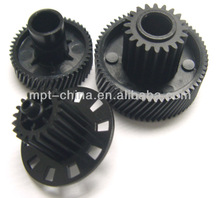 Dongguan high quality plastic gear processing