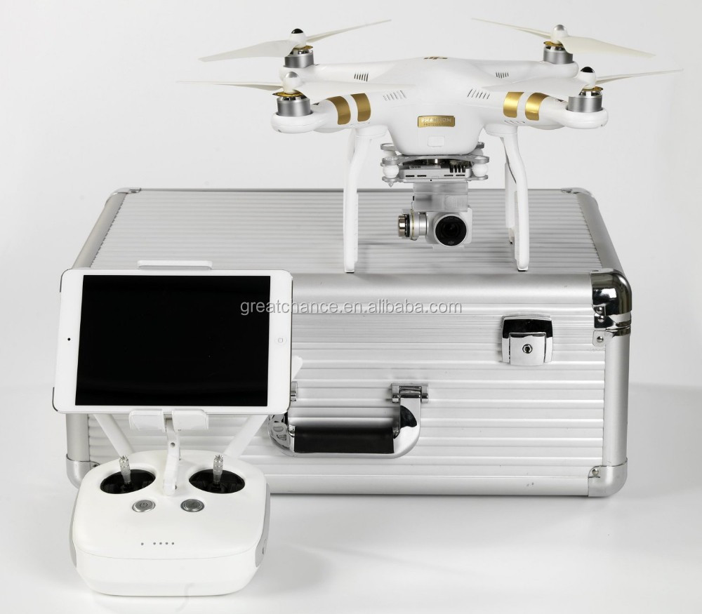 NEW DJI Phantom 3 HardCase designed to fit the Phantom 3 Professional, Advanced, and Standard Edition Drone's DJI PHANTOM 3, Fit