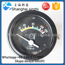 Shangchai G128 Engine spare parts Oil temperature indicator G31-127-01+A G31-125-01+Afor marine engine