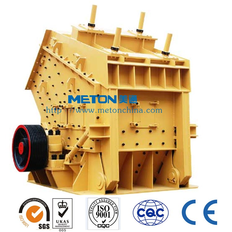 stone crusher specifications for impact stone crusher